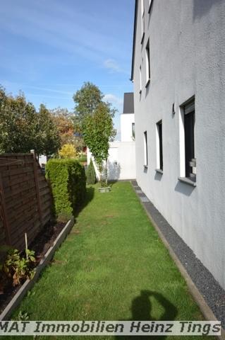 Gartenweg EG