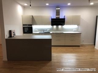 Küche Ausschnitt