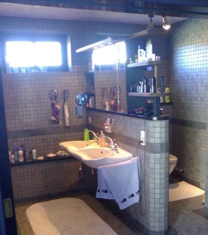 Ausschnitt Badezimmer II