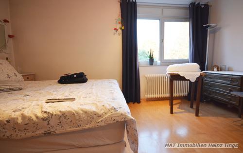 Ausschnitt Gästezimmer