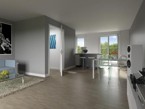 Beispiel Wohnprojekt