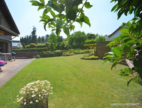 Garten Ausschnitt