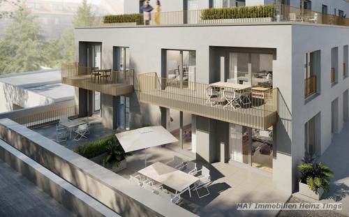 Ausschnitt Beispiel Terrasse I