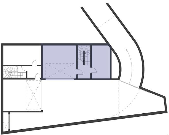 Haus A_Kellergeschoss_interrato