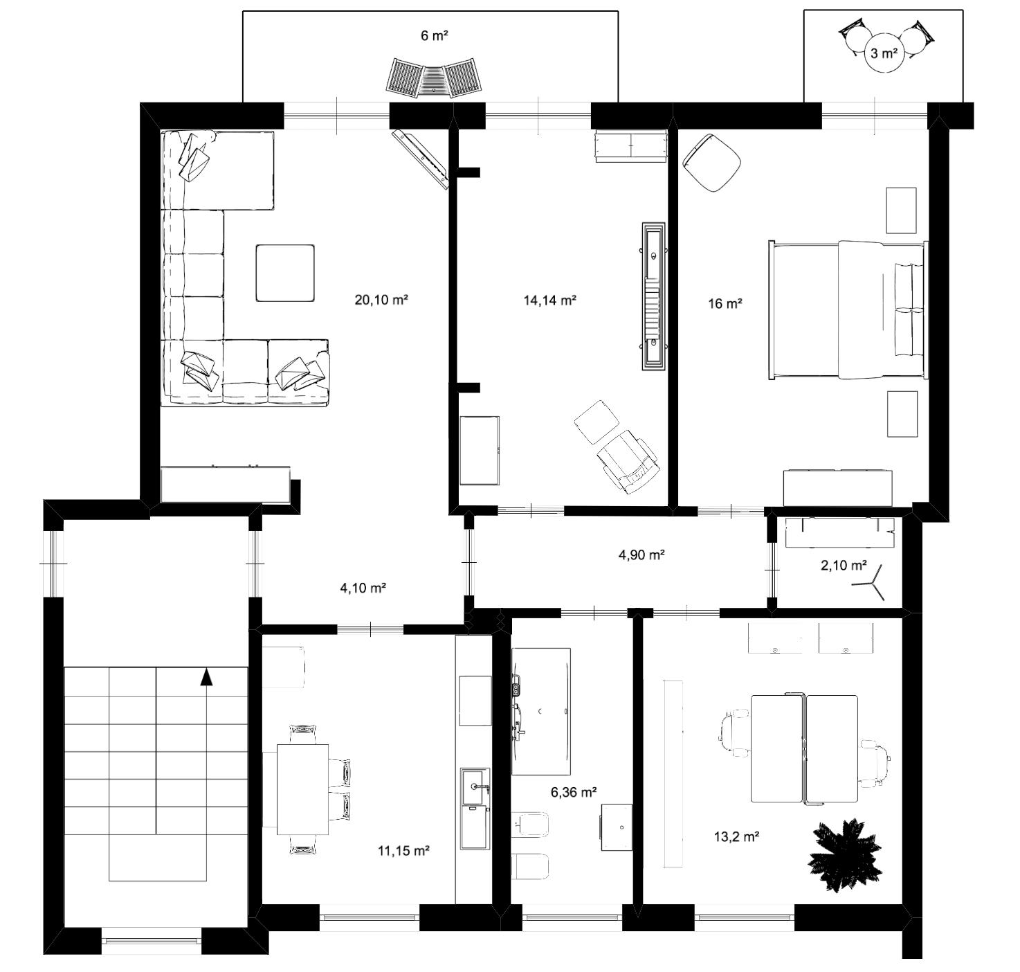 Plan Ri634