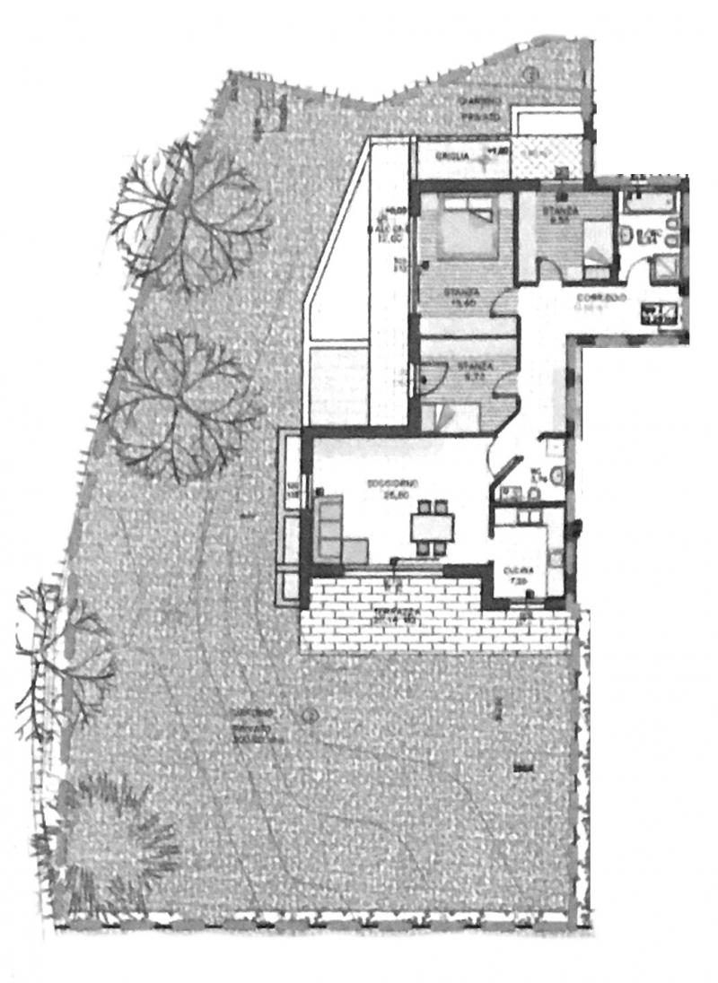 Garten - Giardino