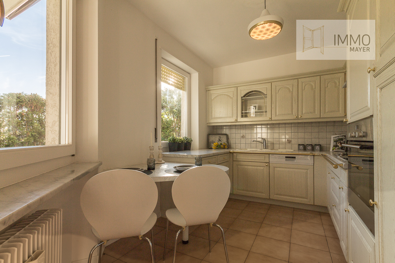 Küche | Cucina