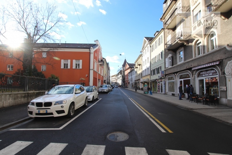 Rennweg/Via delle Corse