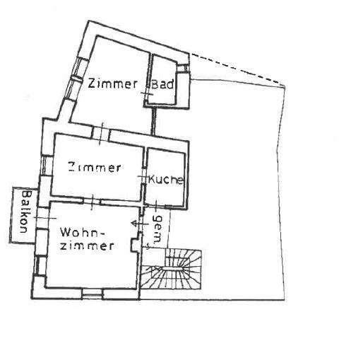 ca. 80 m²