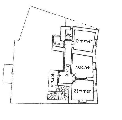 ca. 50 m²