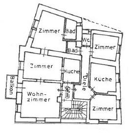 ca. 130 m²