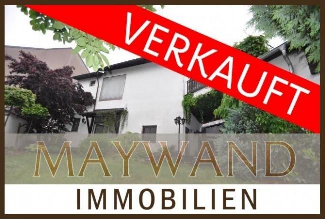 VERKAUFT 1-Familienhaus in zentraler Lage in Hockenheim in 68766 Hockenheim von Maywand Immobilien GmbH
