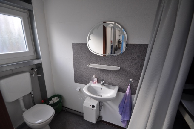 WC von Vermietet ***TOP Grundstück mit Halle für KFZ Werkstatt oder Produktionshalle und Büro*** | Maywand Immobilien GmbH