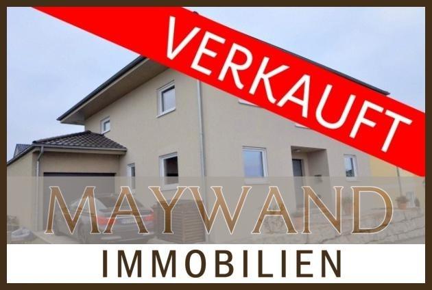 VERKAUFT!!!  Hochwertiges Wohnen in 69245 Bammental von Maywand Immobilien GmbH