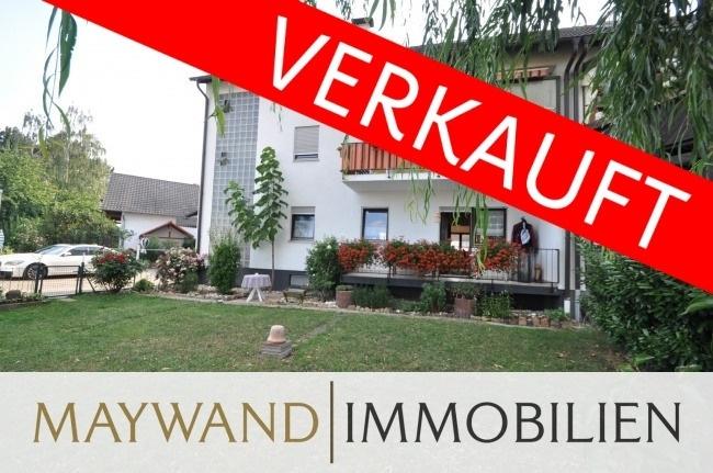 VERKAUFT Sehr gepflegtes 3-FH in bester Lage in 67127 Rödersheim Gronau von Maywand Immobilien GmbH
