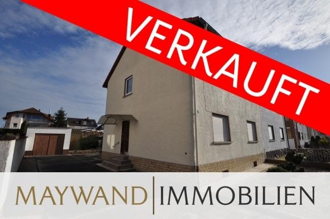 Verkauft Generationenhaus mit großem Garten und Garage in 68804 Altlußheim von Maywand Immobilien GmbH