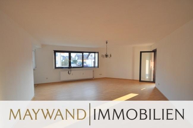 VERKAUFT Gut geschnittene 2,5 ZKB-EG-Wohnung mit  TG-Stellplatz & Balkon in 68766 Hockenheim von Maywand Immobilien GmbH