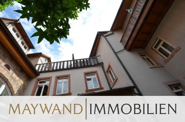 VERKAUFT in 69198 Schriesheim von Maywand Immobilien GmbH