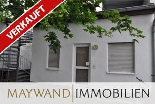 VERKAUFT **TOP LAGE** Erdgeschosswohnung mit Terrasse in 68165 Mannheim von Maywand Immobilien GmbH