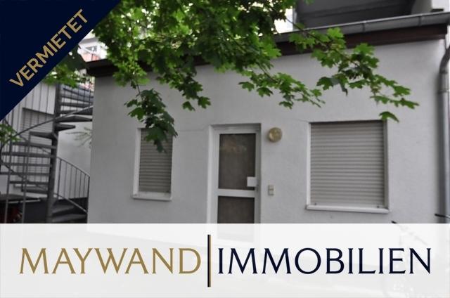 Vermietet in 68165 Mannheim von Maywand Immobilien GmbH
