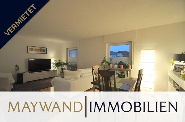 Vermietet in 68804 Altlußheim von Maywand Immobilien GmbH