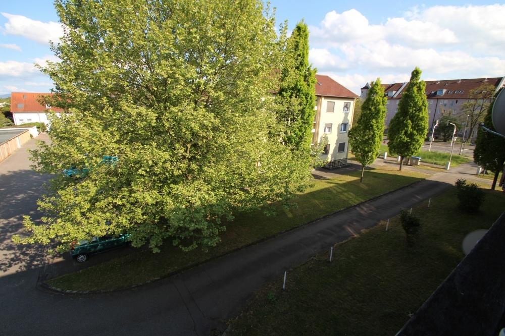 Aussen Ansicht von VERKAUFT | Maywand Immobilien GmbH