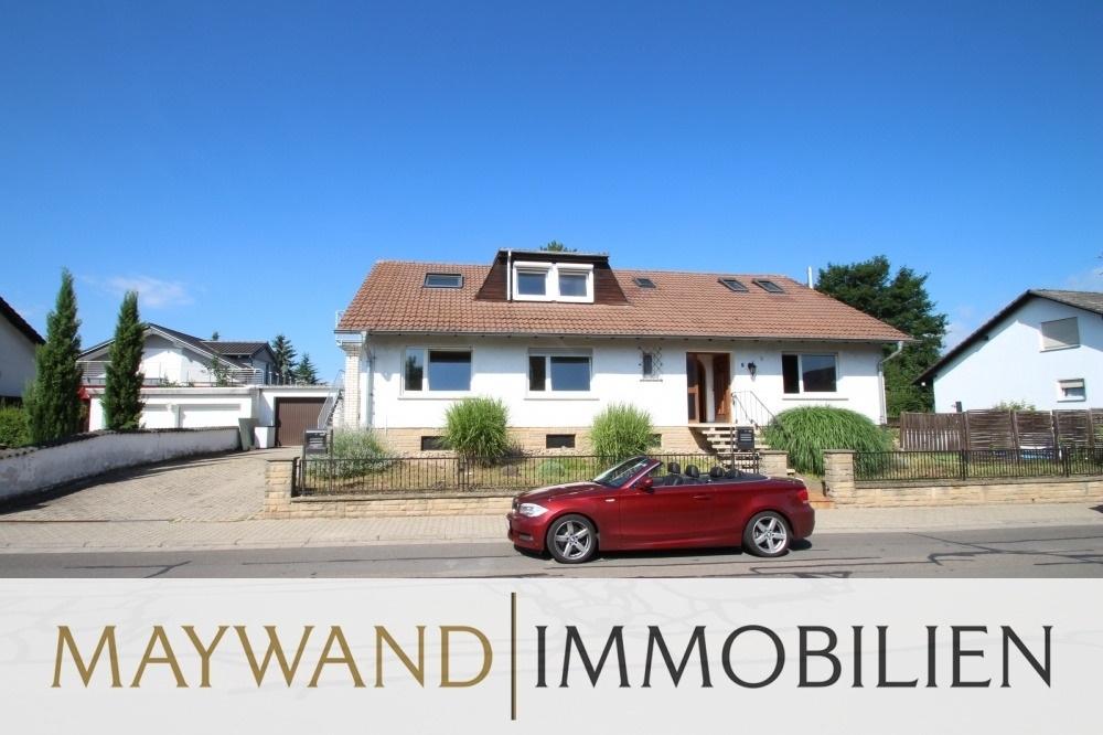 VERMIETET Top Moderne 2,5-ZKB-DG Wohnung in einem 2-FH in 67361 Freisbach von Maywand Immobilien GmbH