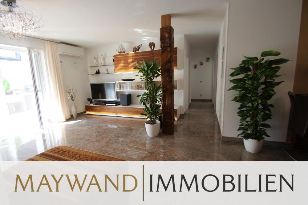 VERKAUFT Top moderne Erdgeschosswohnung in 68775 Ketsch von Maywand Immobilien GmbH