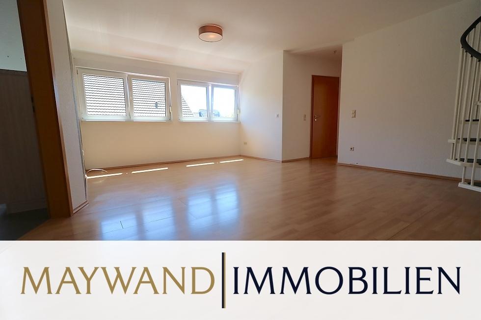 VERMIETET in 68163 Mannheim von Maywand Immobilien GmbH