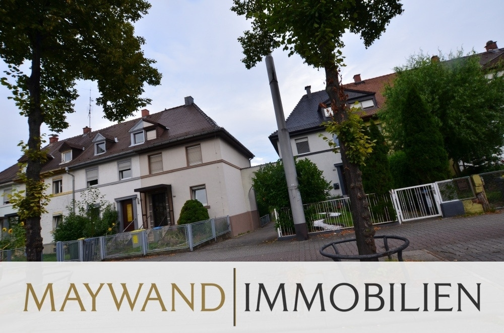 Verkauft in 68169 Mannheim von Maywand Immobilien GmbH