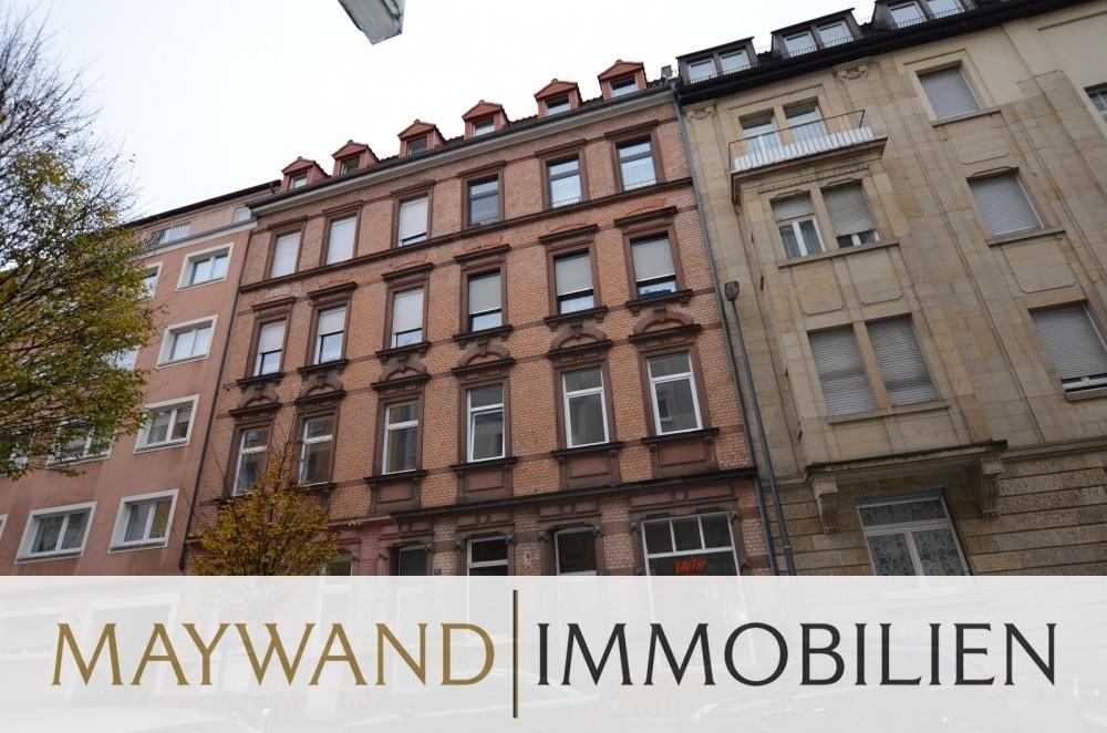 VERKAUFT in 67061 Ludwigshafen von Maywand Immobilien GmbH