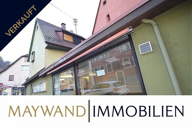 VERKAUFT in 69250 Schönau von Maywand Immobilien GmbH