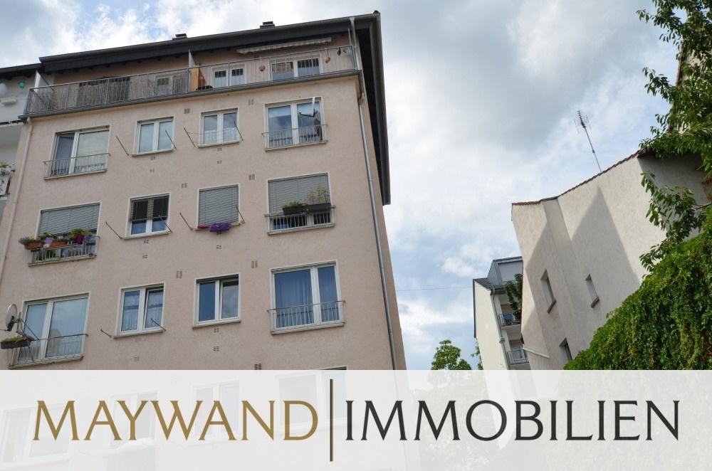Verkauft in 68163 Lindenhof-Mannheim von Maywand Immobilien GmbH