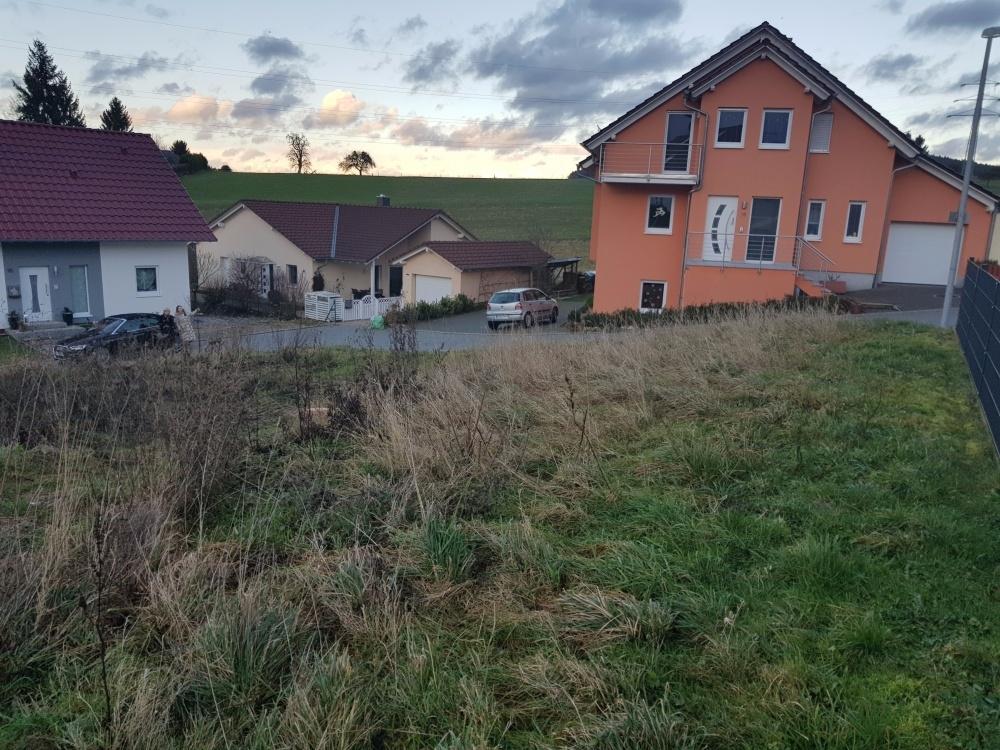 Seitenansicht  von VERKAUFT | Maywand Immobilien GmbH