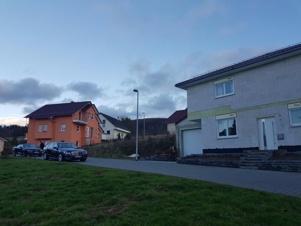 Vorderansicht  von VERKAUFT | Maywand Immobilien GmbH