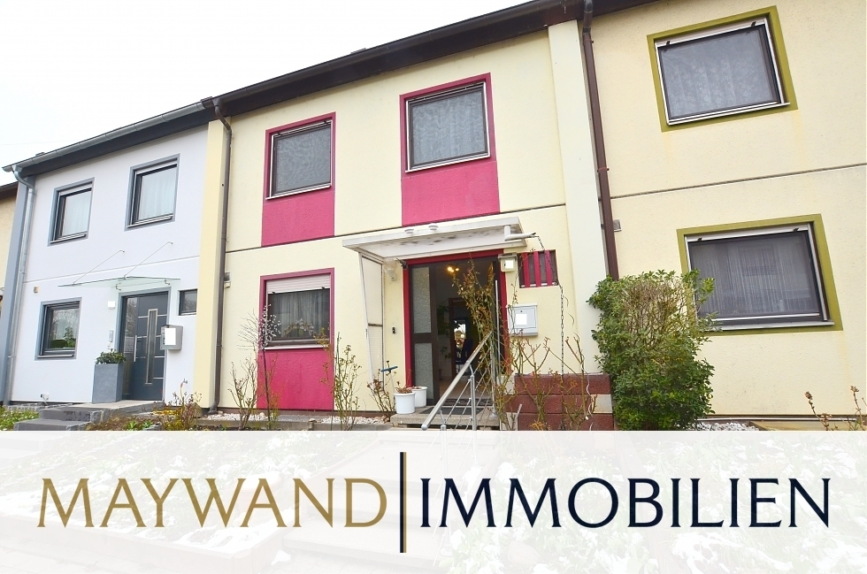 VERKAUFT Exklusives Familienhaus in Wiesloch in 69168 Wiesloch von Maywand Immobilien GmbH