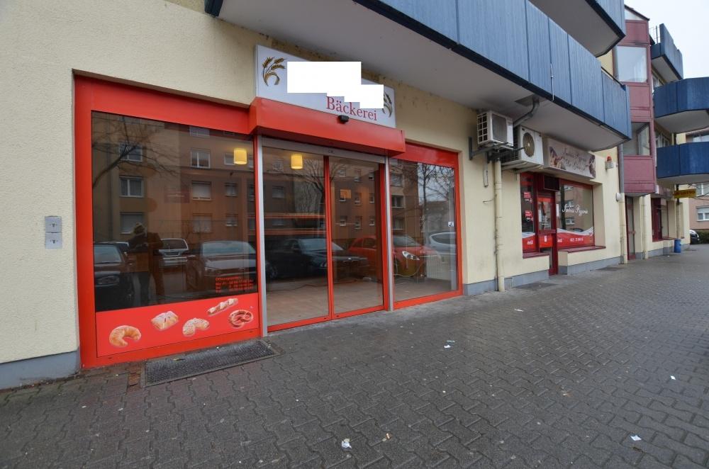 Vermietet in 68307 Mannheim-Schönau von Maywand Immobilien GmbH
