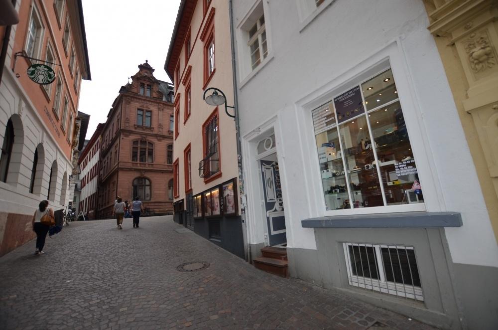 Au von Vermietet | Maywand Immobilien GmbH