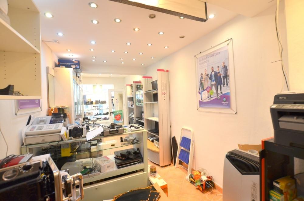 Verkaufsfl von Vermietet | Maywand Immobilien GmbH