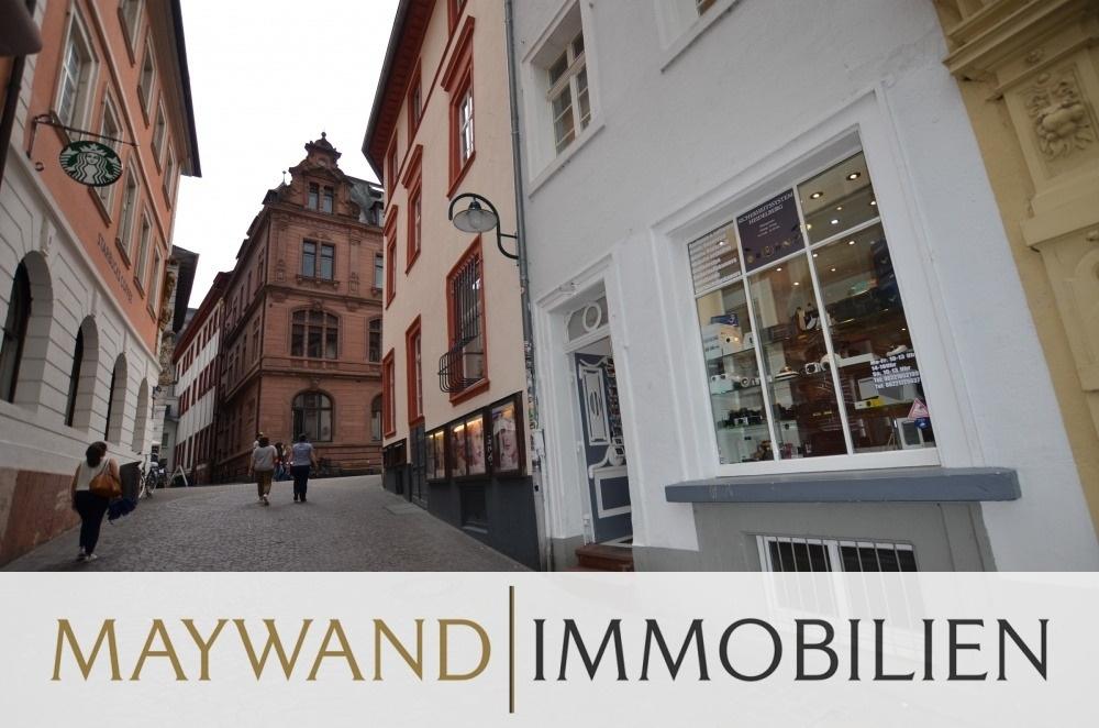 Vermietet in 69117 Heidelberg von Maywand Immobilien GmbH