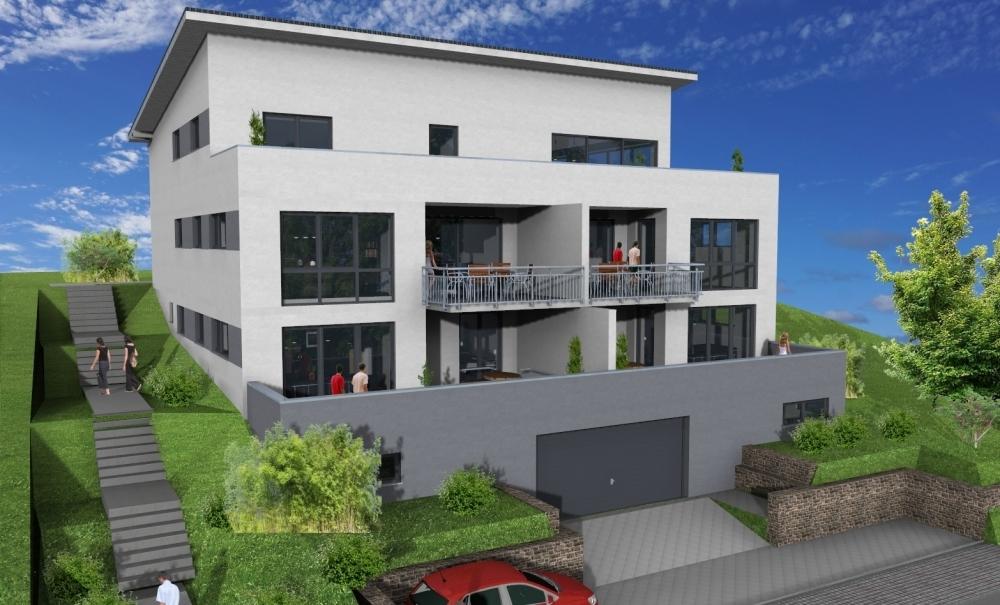Haus Ansicht-Bild von VERKAUFT | Maywand Immobilien GmbH