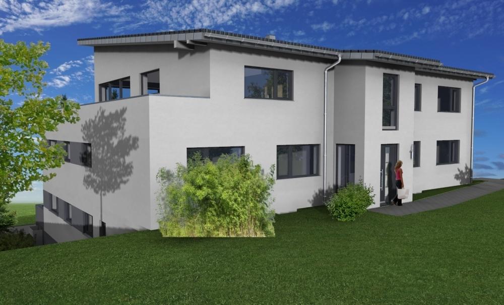 Hausansicht (2) von VERKAUFT | Maywand Immobilien GmbH