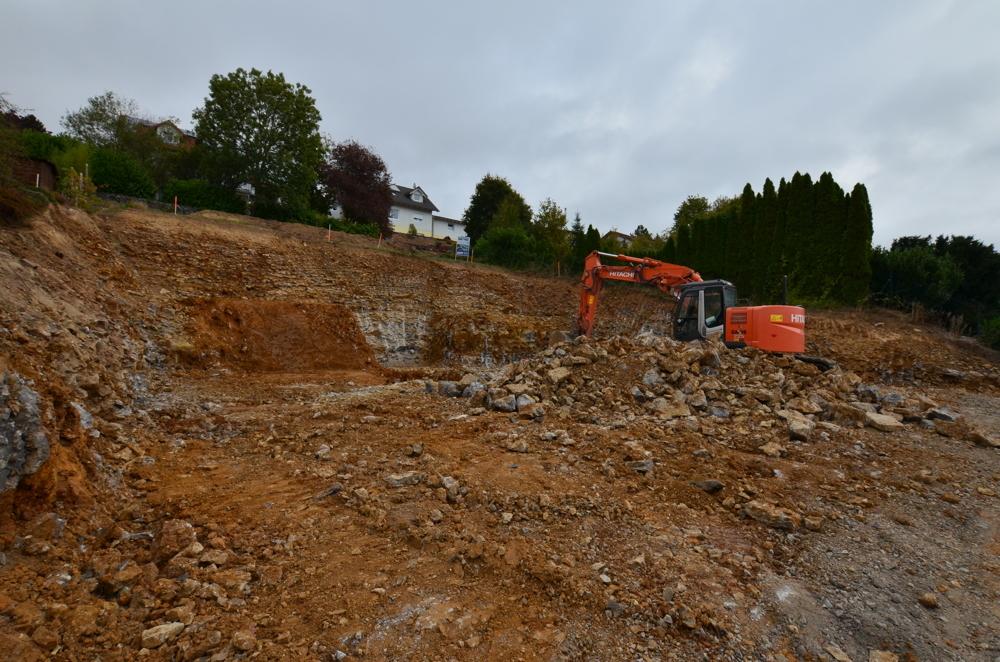 Wir haben mit dem Bau angefangen und freuen uns auf Ihren Besuch (2) von VERKAUFT | Maywand Immobilien GmbH