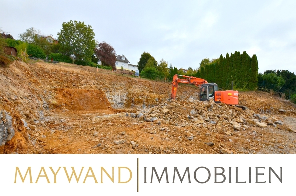 Wir haben mit dem Bau angefangen und freuen uns auf Ihren Besuch (2) - Kopie von VERKAUFT | Maywand Immobilien GmbH