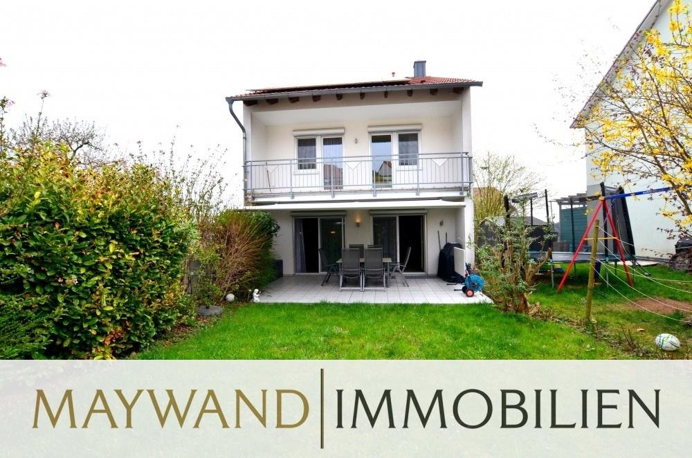 Verkauft in 76646 Helmsheim-Bruchsal von Maywand Immobilien GmbH