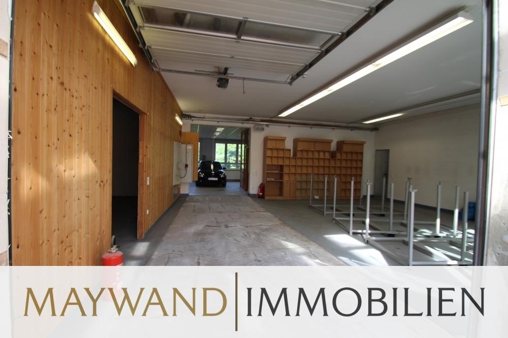 VERMIETET in 68766 Hockenheim von Maywand Immobilien GmbH