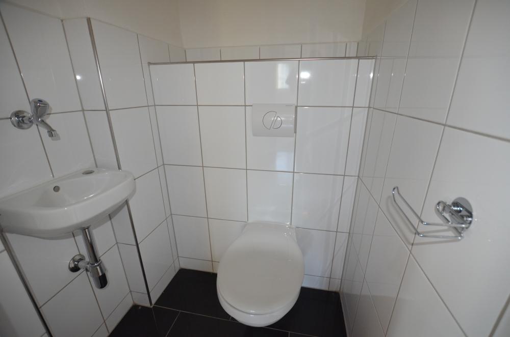 Gäste WC  von VERKAUFT | Maywand Immobilien GmbH