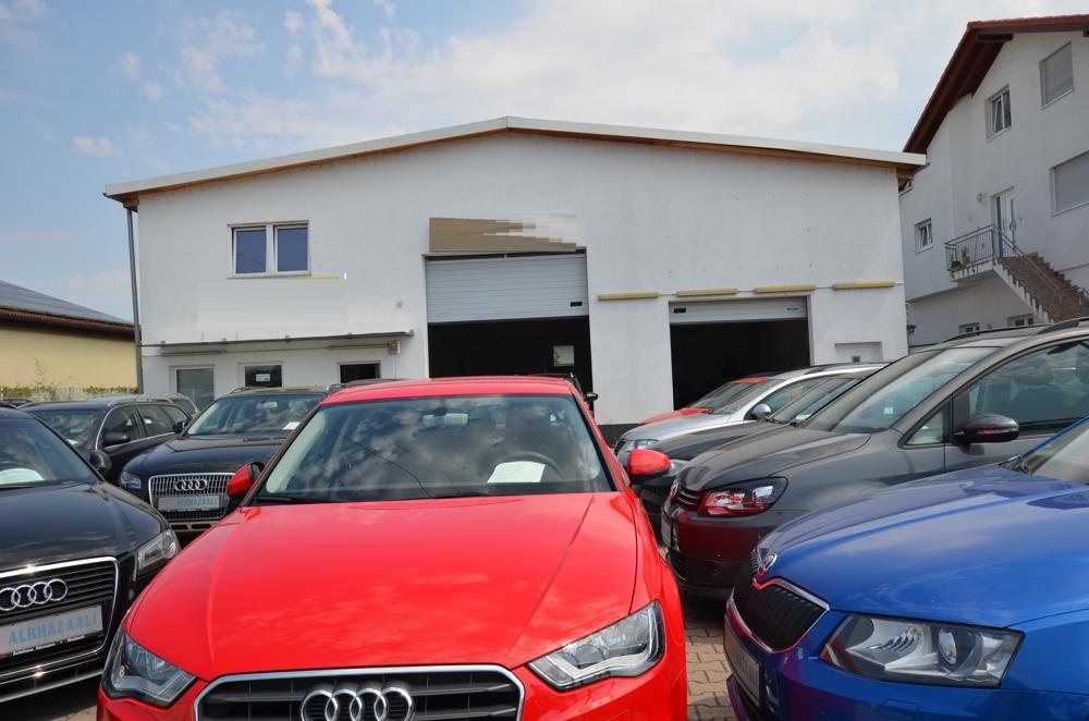 Au von Vermietet   Maywand Immobilien GmbH
