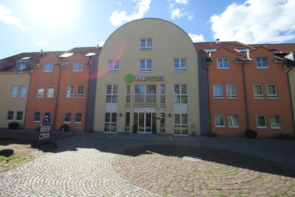 Front Ansicht von VERKAUFT 1-ZKB-Hotelappartment mitten in der City | Maywand Immobilien GmbH