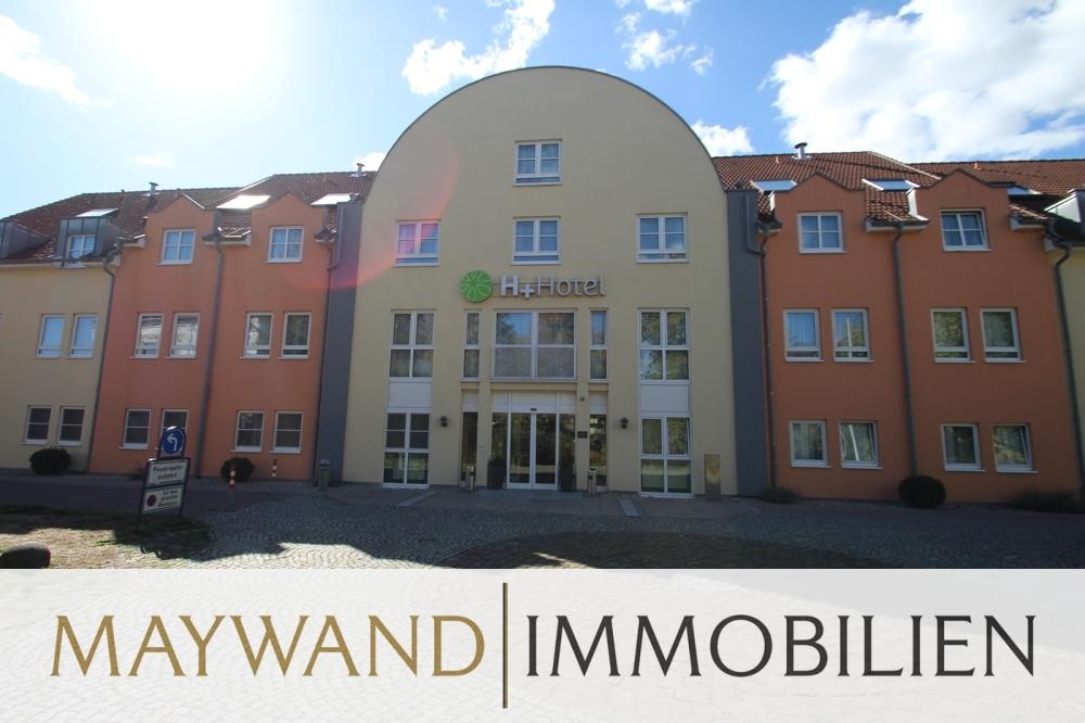 MAYWAND IMMOBILIEN von VERKAUFT 1-ZKB-Hotelappartment mitten in der City | Maywand Immobilien GmbH